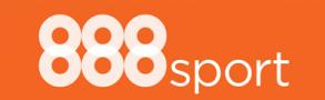 Logo 888sport
