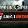 Betano sponsor oficial pentru Liga 1