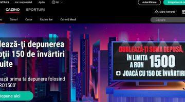 Betstar este acum disponibil si in Romania