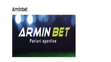 ArminBet are un bonus captivant pentru pariori