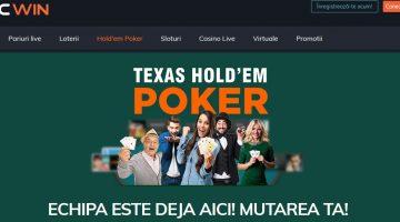 Joaca cel mai bun poker pe Publicwin