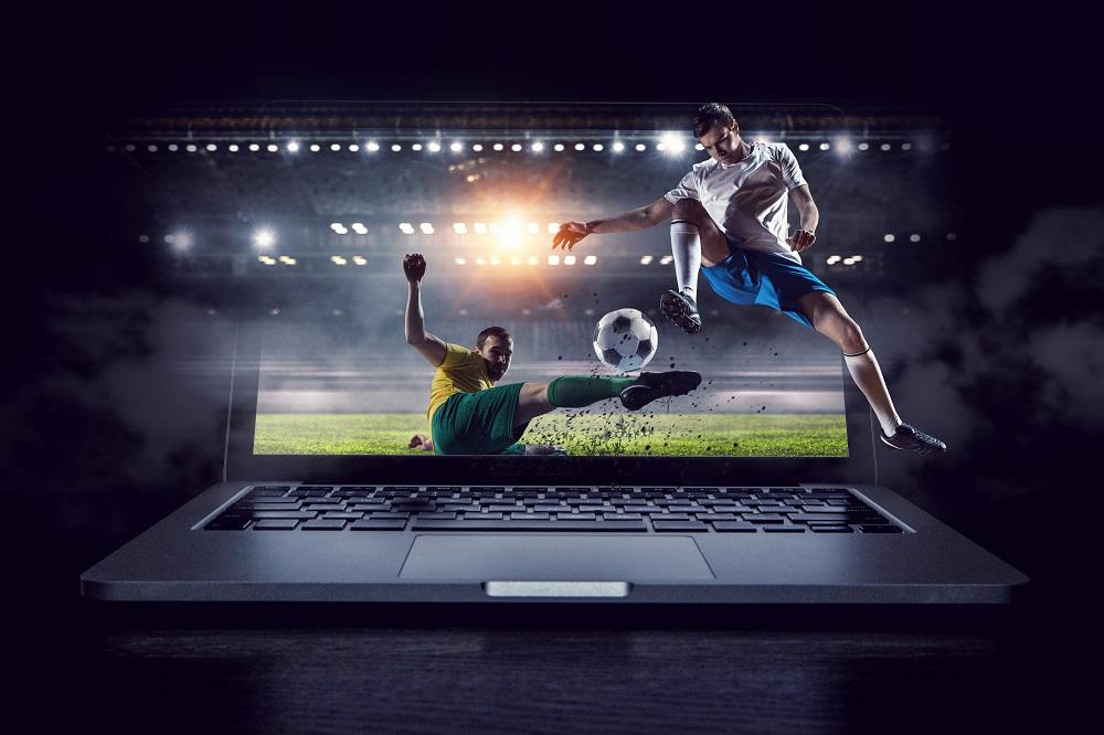 Cele mai atractive oferte sunt cele din fotbal