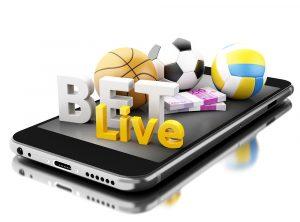 Cum se calculeaza cotele pentru pariurile live