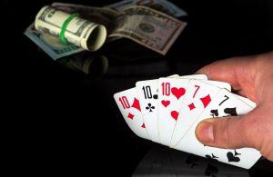 Exemplu de limitare a contului de pariuri