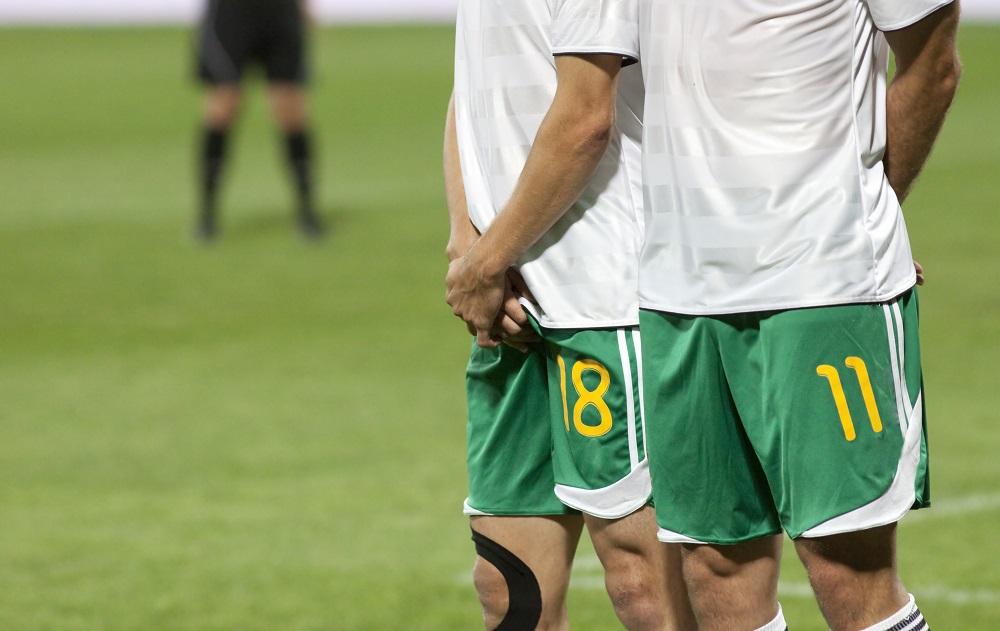 Legatura istorica dintre fotbal si jocurile de noroc