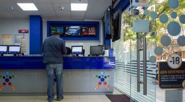 Case de pariuri online cu operatiuni la agentii terestre