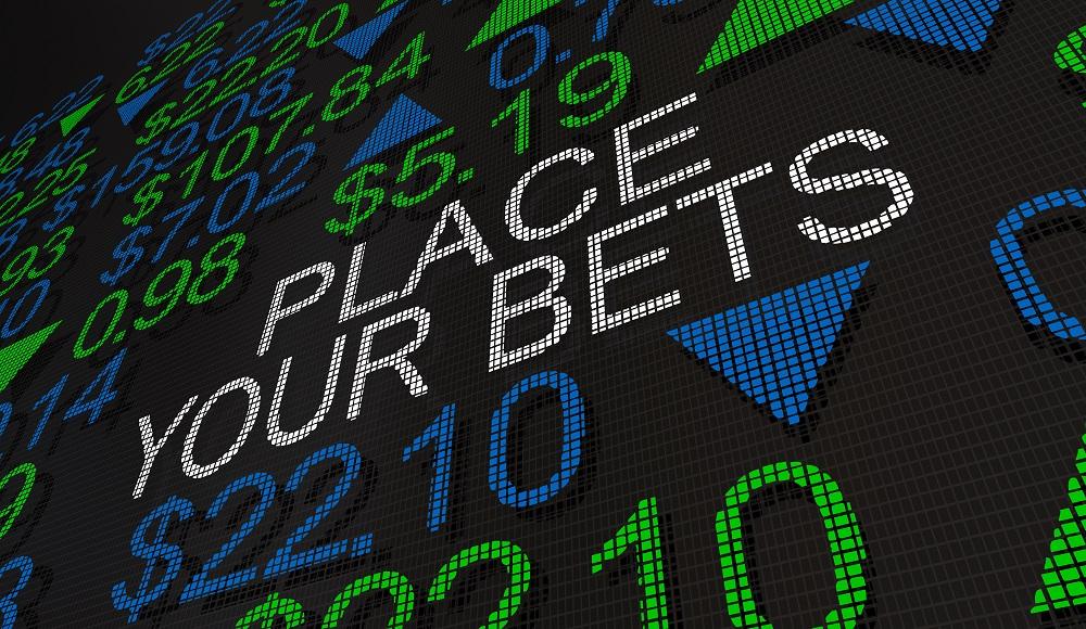 Cota de piata a jocurilor de noroc