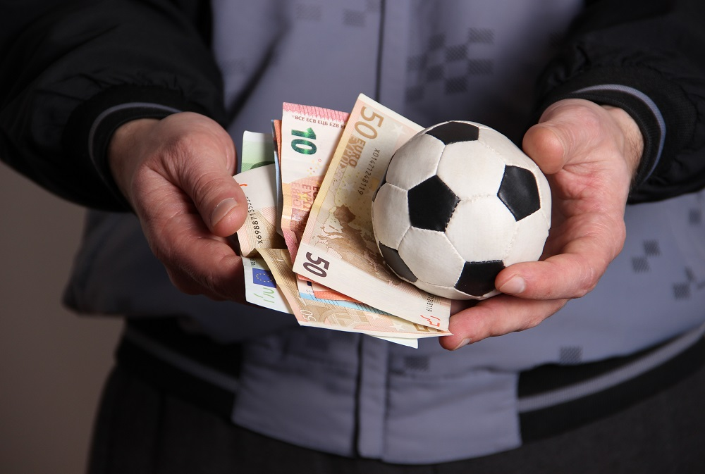 Italia tara cu cele mai multe trucari din fotbal