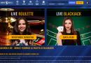 Baumbet cazinou live