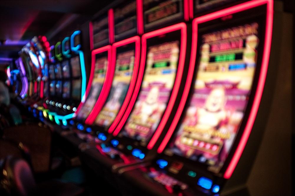 Terminalele de pariuri sportive sau sloturile