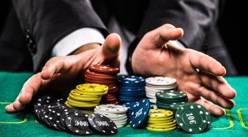 3 idei vacanta pentru Platinum Casino la Hotel Sunny Beach