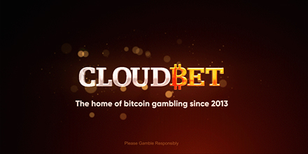 Cloud Bet