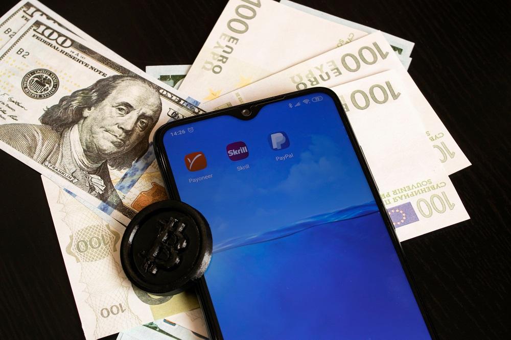 3 modalitati de a tranfera bani din paypal in skrill