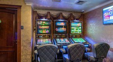 5 dovezi clare sa joci sloturi la Elite slots
