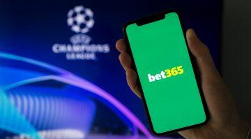 Bet365 nu are optiunea de cashout pentru Cypru