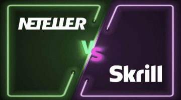 Comparatie neteller vs skrill pentru jocurile de noroc