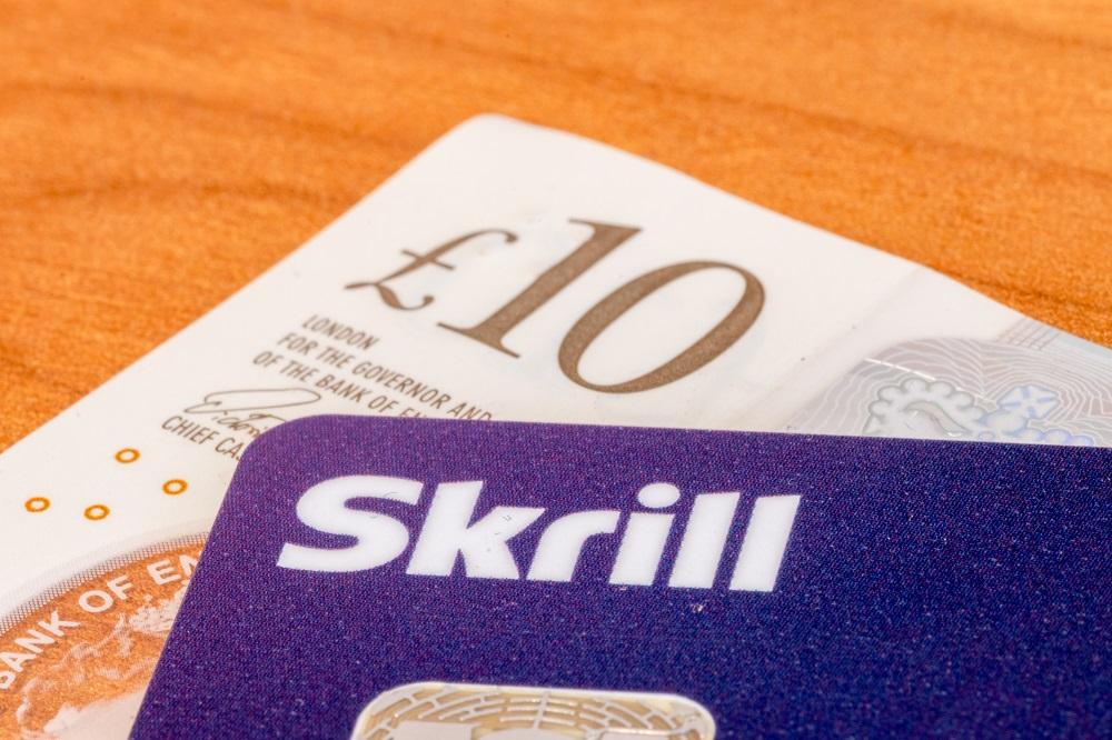 Cum sa reduci taxele skrill de la contul tau pentru pariuri