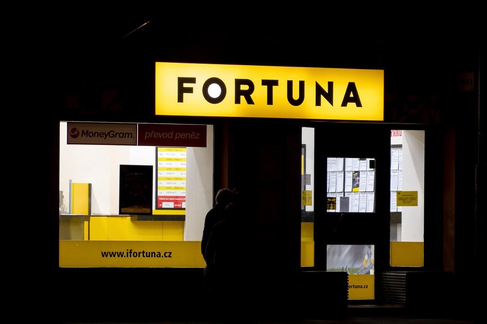 Fortuna Cashpoint