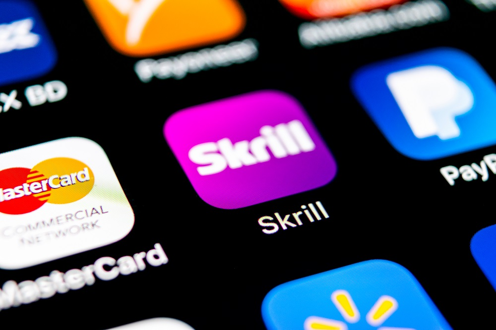 Skrill 1 tap cel mai rapid si usor pentru pariuri sportive