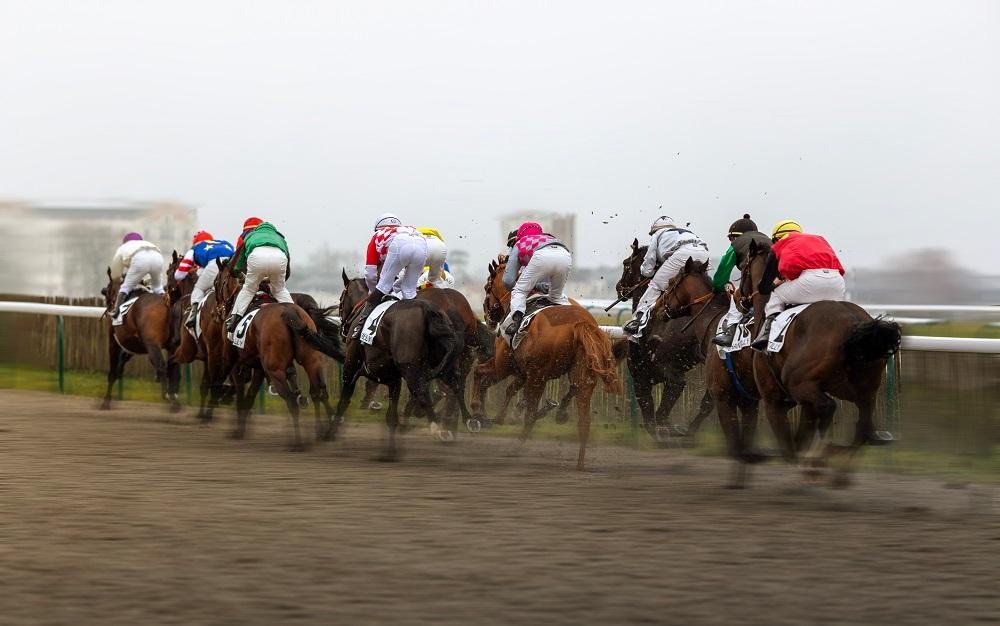 4 motive sa pariezi pe cursele de cai la pariuri