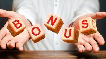 Care sunt cele mai atractive bonusuri si promotii