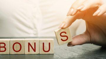 Cateva tipuri de bonusuri de pariere valabile la noi
