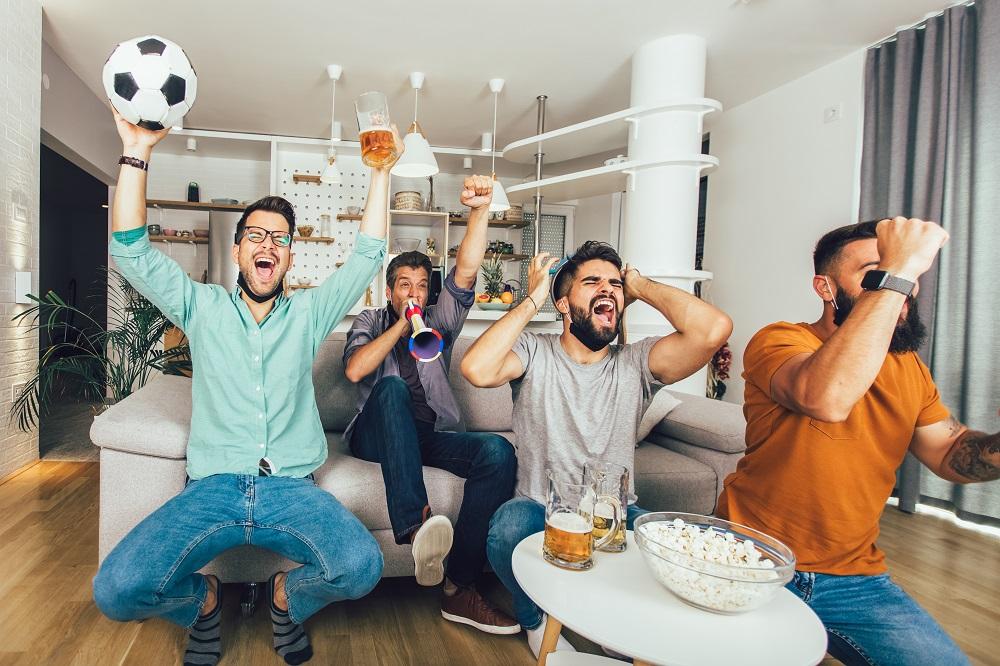 Echipele cu buna performanta in meciurile jucate acasa