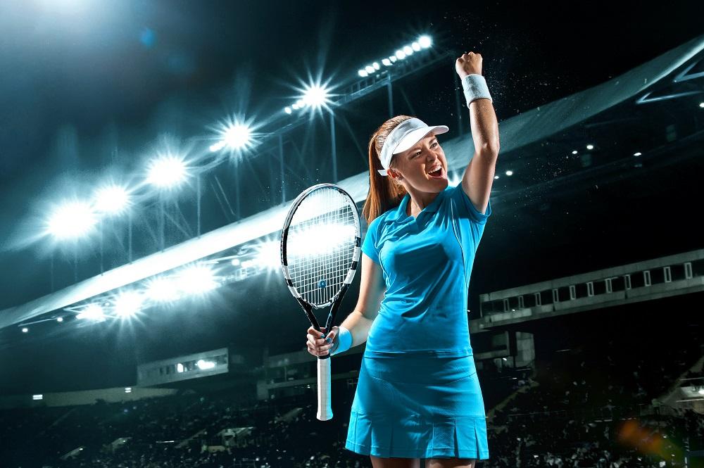 Parierea pe castigatorii surpriza in tenisul feminin