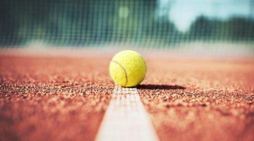Parierea pe tenis cu scorul corect la seturi