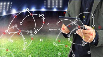 Strategiile de pariere pe fotbal sisteme de pariere pe fotbal