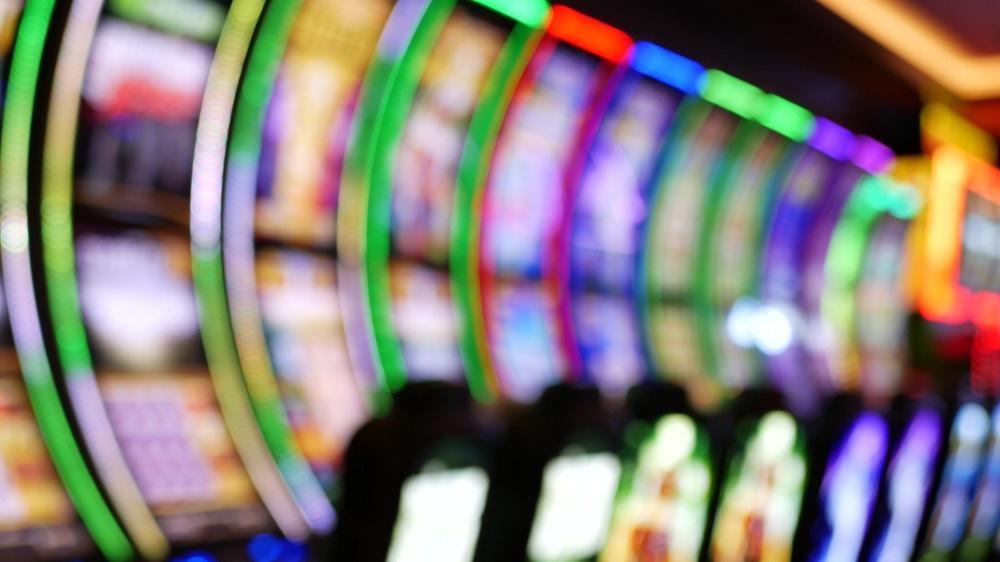 20 de ani in care jucati sloturi de la Casino Technology
