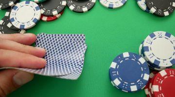 Casino stud poker cel mai elevat tip de poker