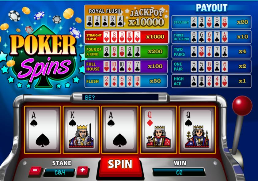 Jocuri Aparate Casino