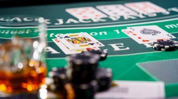 Ce este blackjack table si cum se foloseste