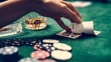 Cum arata jocul la modul real pe 888 blackjack