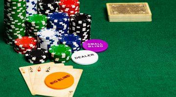Cum sa joci la blackjack cand ai banca mica
