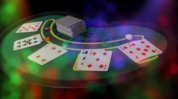 Descopera 5 moduri cum sa joci blackjack