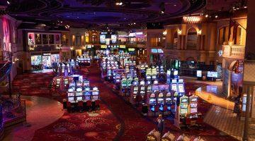 Nyx slots cel mai interactiv furnizor de jocuri de noroc