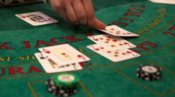 Unde se poate juca blackjack in Romania