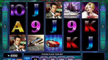 Fast Money cand banii si femeile intra in slots