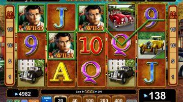 Retro Style slot si ne amintim de primele sloturi de casino