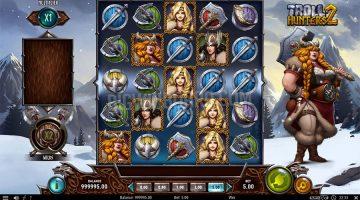 Troll Hunters 2 un slot asteptat de fanii warcraft