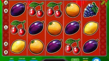 Golden 7 Christmas ce poate fi mai frunos de cat un slot