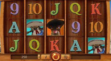 Jackpot Rango joaca la slot pentru un castig cameleonic
