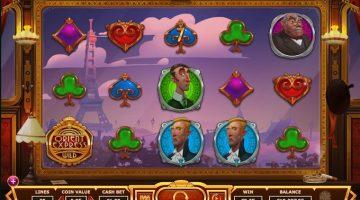 Orient Express trenul cu mistere acum si in lumea sloturilor