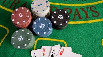 Aplica pentru turneele cu 8 Game Mixed si vei juca poker