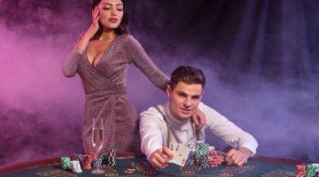 Aplicarea regulilor de la Poker Omaha cu exemple