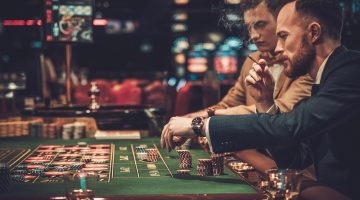 Cateva reguli de pariere intalnite in pokerul Texas Holdem