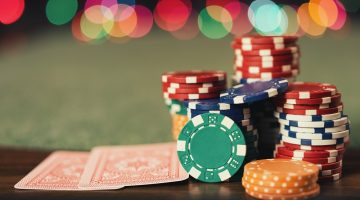 Cel mai jucat poker din turnee este 2-7 Triple Draw