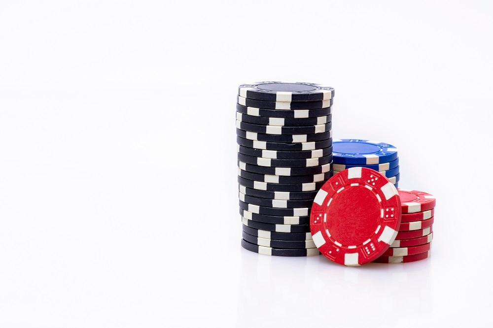 Courchevel poker o alta varinata ciudata de la Omaha poker